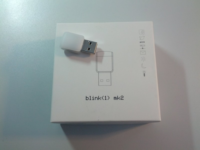 Blink(1) mk2